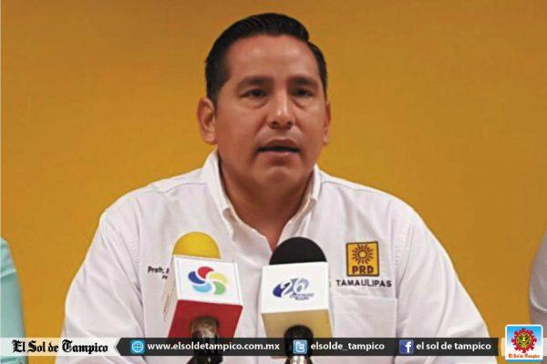 """""""Si dentro de su gobierno hizo cosas indebidas, tiene que responder ante la autoridad"""": Alberto Sánchez Neri"""