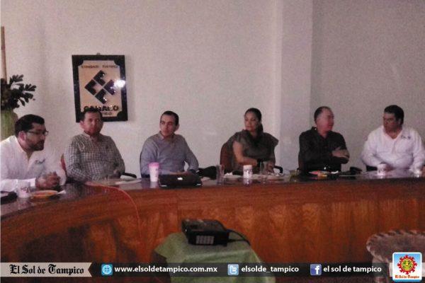 Exhibirán apoyos para emprendedores y microempresas en el Segundo Foro Tamaulipas Emprende