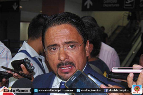 """""""Se debe privilegiar el Estado de derecho"""" : Andrés Zorrilla"""