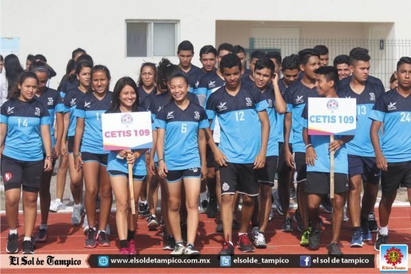Con deportes se impulsan los valores en jóvenes maderenses