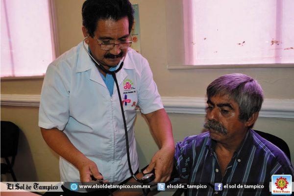 Médico, Profesión de Amor Para la Humanidad: Dr. José Ricardo Hernández