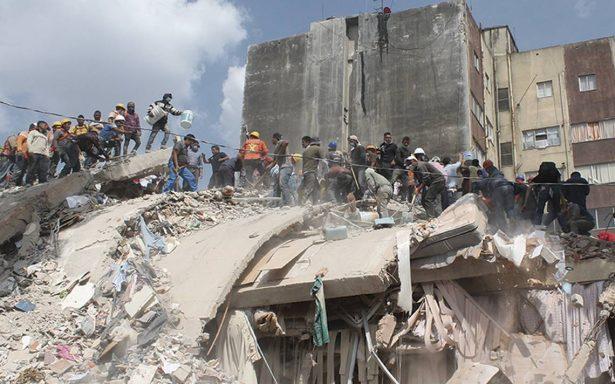 Abrazar y expresar sentimientos para superar impacto por sismo