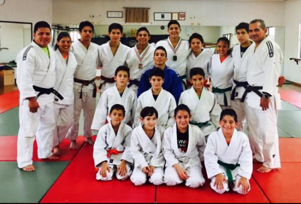 Judocas del CRC Convocados Para el Panamericano y Sudamericano de Perú