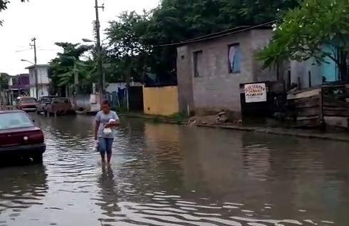 Moscú y Moralillo quince días inundadas