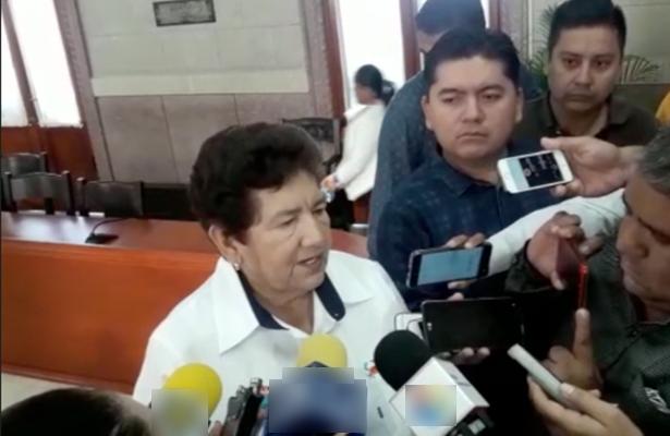Contempla alcaldesa de Tampico cambio de Dirección de Tránsito