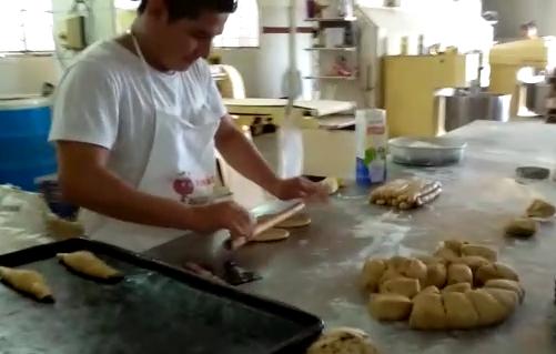 Comienza la temporada de más consumo de pan