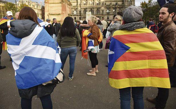 Alarma éxodo de empresas en Cataluña