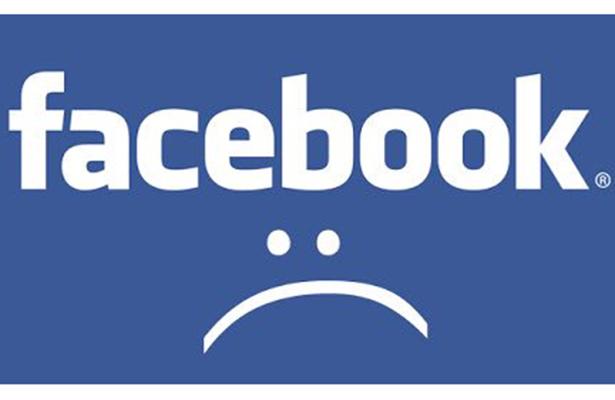 Revuelo mundial por caída de Facebook