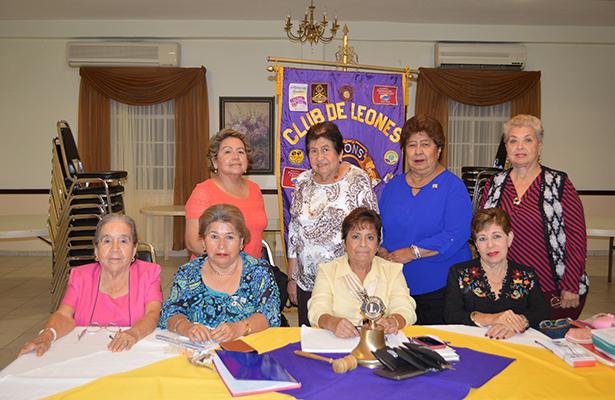 Leonas Madero Centro invitan hoy a su tarde de Bingo