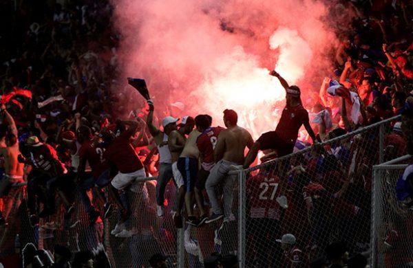 Tras su pase al mundial, Panamá decreta día libre nacional