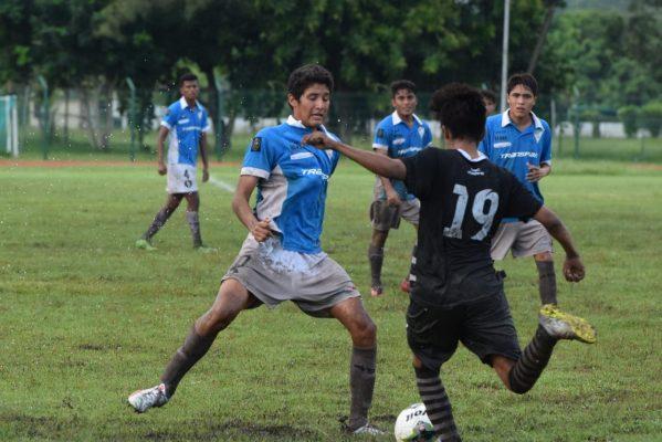 Celestes Orgullo Jaibo rescata el empate a un gol ante Leones Blancos de Reynosa