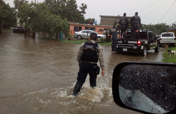 """Despliegue Operativo """"Tampico, Ciudad Madero, Altamira"""""""