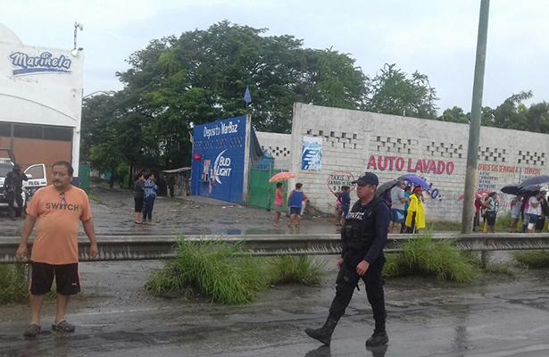 Despliegan brigadas epidemiológicas en la zona conurbada de Tampico
