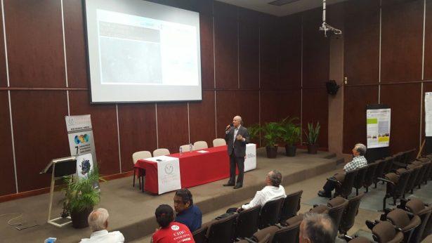 Realizan el séptimo Congreso Nacional de Investigación en Cambio Climático