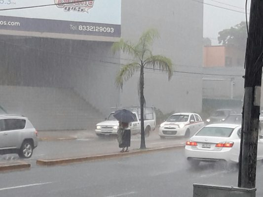 PC no reporta mayores problemas en viales pese a la intensa lluvia