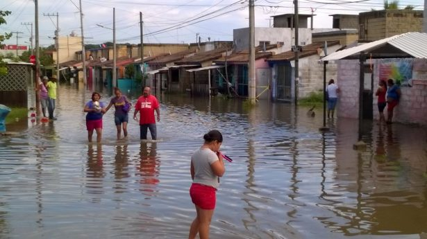 Segob emite la Declaratoria de Emergencia para Altamira