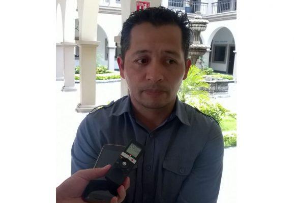 """""""La detención de Hernández Flores debe sentar un precedente para actuales funcionarios estatales y municipales"""": Luis Abraham Cruz Robles"""