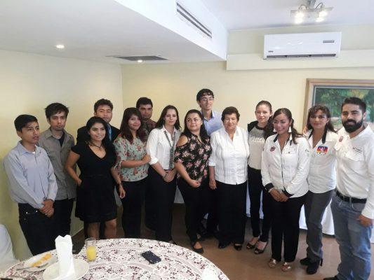 Secundarias de Tampico ofrecen atención psicológica a sus alumnos
