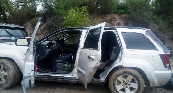 Policía Estatal repele ataque y rescatan a una persona secuestrada