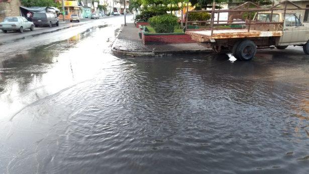 Habitantes de la Col. Reforma piden la reparación de una fuga