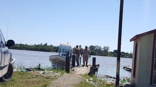 Río Pánuco sigue representando un riesgo