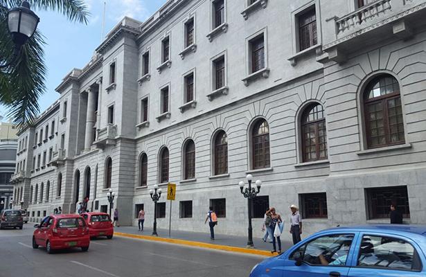 Gobierno municipal mantiene finanzas sanas: Magdalena Peraza