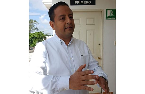 Realizan audiencia en torno al caso de exfuncionarios de Tampico