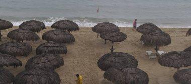 Acapulco se queda sin trabajadores