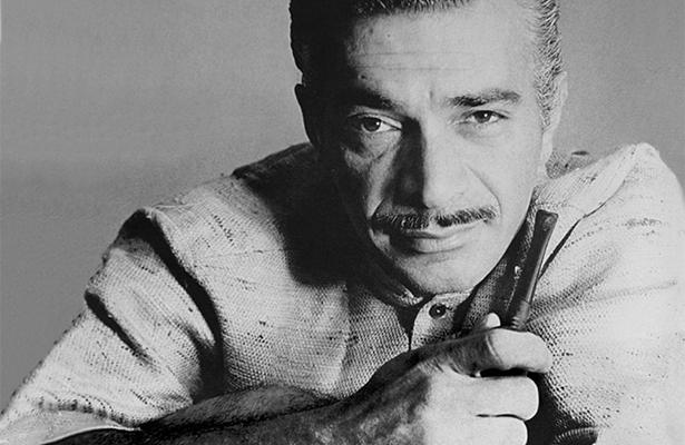 Recordarán la vida del actor Mauricio Garcés a través de un libro