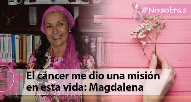 Magdalena Hernández