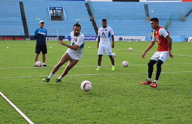 TM Futbol Club y su prioridad: ganar