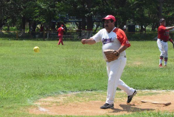 Si el clima lo permite, reanudarán actividades del softbol varonil de Ciudad Madero
