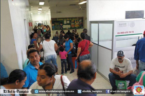 Hospitales de Tamaulipas ejercen violencia obstétrica