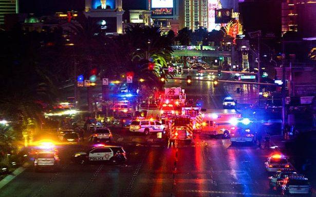 Estado Islámico insiste que tirador de Las Vegas era 'soldado del califato'