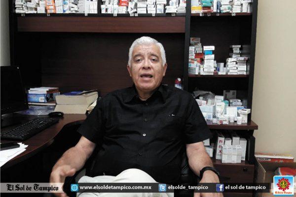 Dr. José Luis Sánchez Sustaita la empatía como puente con el paciente