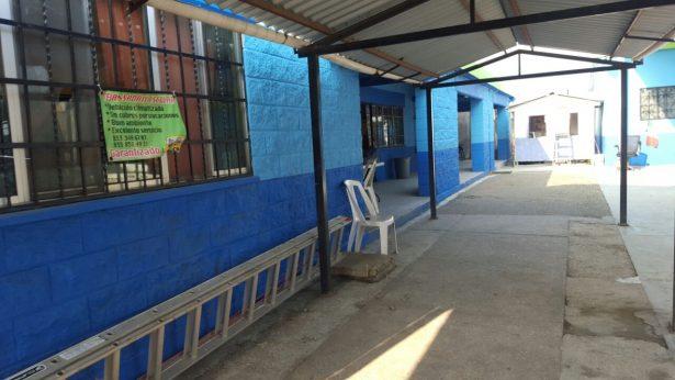 Gestionan la entrega rápida de ayuda a damnificados en Colonias de Altamira