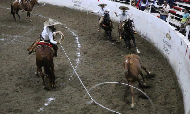 "Charros del Rancho ""El Aries"""