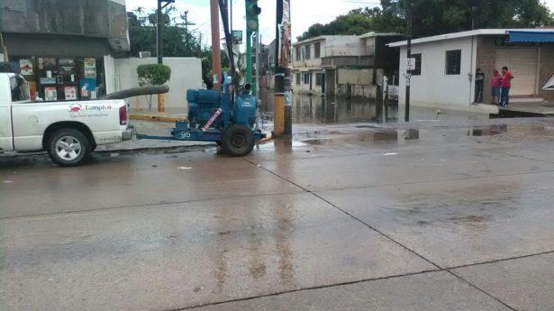 Río Guayalejo podría incrementar su nivel por las lluvias de los próximos días