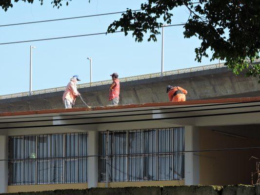 Tamaulipas afronta rezago del 85% en mantenimiento de planteles escolares