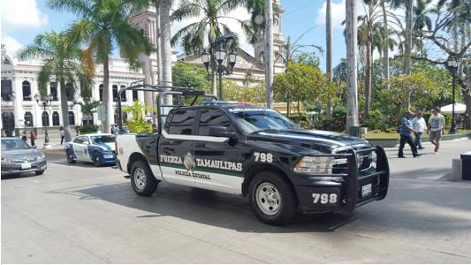 Policía Estatal no contempla solicitar más elementos para ampliar cobertura en la zona