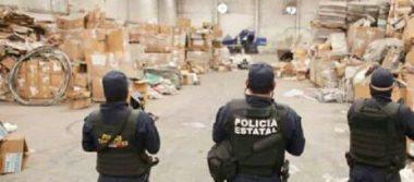 Clausura Gobierno de Tamaulipas Dos Negocios de Apuestas
