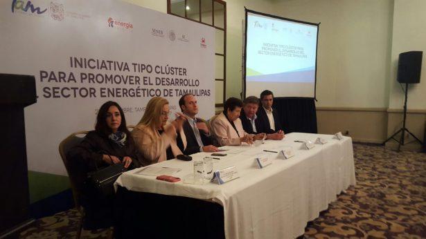 Presentan propuesta para integrar proyecto tipo cluster