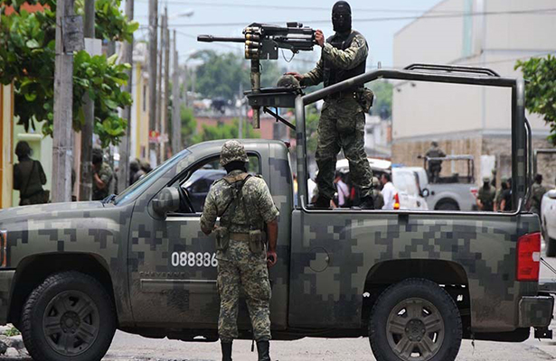 Enfrentamiento deja dos hombres fallecidos en Reynosa