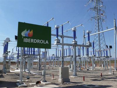 Invierte Iberdrola 400 MDD en Altamira con nueva planta para producir electricidad