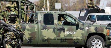 Enfrentamiento entre civiles armados y marinos deja como saldo ocho muertos