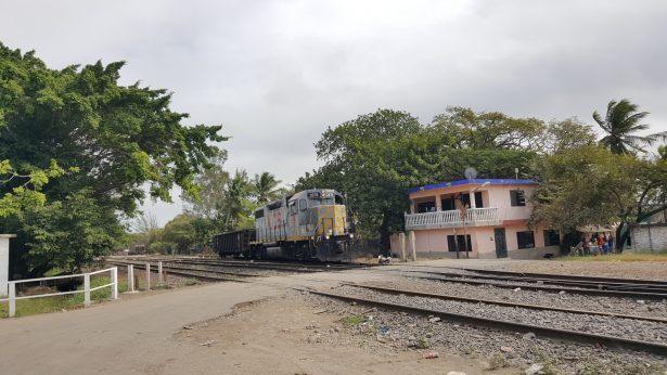 Ferrocarrileros del Sur de Tamaulipas sin patrimonio propio