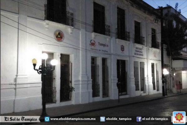 Casi 60 personas han recibido apoyo en albergue de Tampico