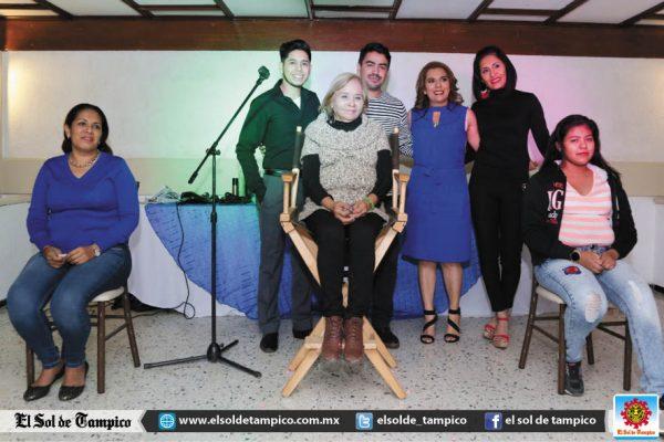 Reconoce AZ liderazgo de las mujeres en la transformación de Ciudad Madero