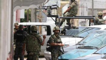 Dos fallecidos por presuntos hombres armados en Reynosa