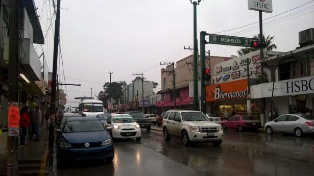 Frío obliga a suspender festival navideño en colonias de Altamira